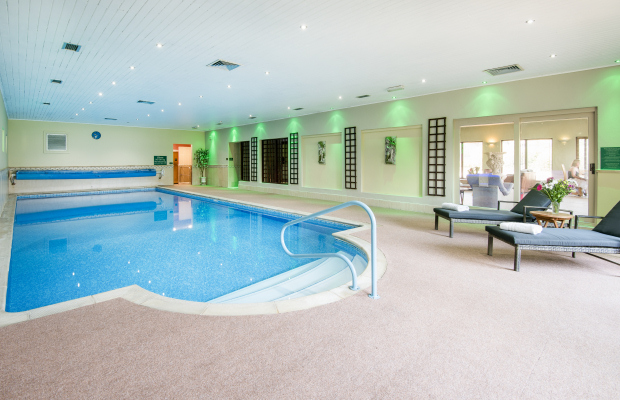 Swimming Pool, Village Farm Health Club, Northumberland