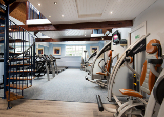 Village Farm Health Club, Anlwick, Northumberland