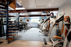 Gym, Village Farm Health Club, Northumberland