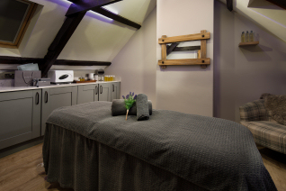 The Beauty Salon, Village Farm Health Club, Anlwick, Northumberland